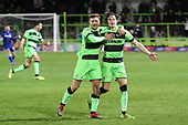 Forest Green Rovers v Northampton Town 010119