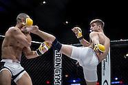 Vitor Silva vs. Alfie Davis