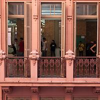 Casa de Cultura Mario Quintana, Porto Alegre, Rio Grande do Sul, Brasil. Foto de Ze Paiva, Vista Imagens.