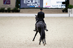 Gal Edward, NED, Glock's Zonik<br /> LONGINES FEI World Cup™ Finals Paris 2018<br /> © Hippo Foto - Dirk Caremans<br /> 13/04/2018