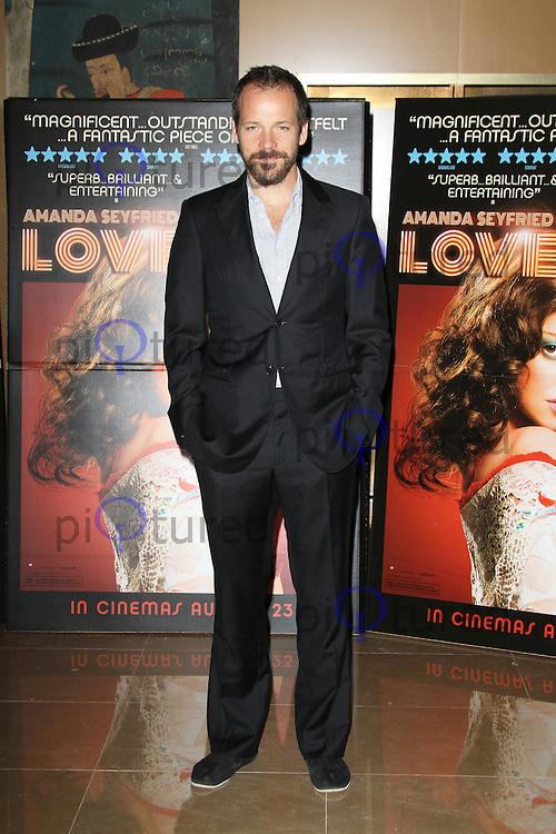 Peter Sarsgaard, Lovelace special screening, May Fair Hotel, London UK, 12 August 2013, (Photo by Richard Goldschmidt)