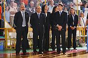 DESCRIZIONE : Schio Qualificazione Eurobasket Women 2009 Italia Bosnia <br /> GIOCATORE : Staff Tecnico Coaching Staff Ticchi Nani <br /> SQUADRA : Nazionale Italia Donne <br /> EVENTO : Raduno Collegiale Nazionale Femminile <br /> GARA : Italia Bosnia Italy Bosnia <br /> DATA : 06/09/2008 <br /> CATEGORIA : Ritratto <br /> SPORT : Pallacanestro <br /> AUTORE : Agenzia Ciamillo-Castoria/S.Silvestri <br /> Galleria : Fip Nazionali 2008 <br /> Fotonotizia : Schio Qualificazione Eurobasket Women 2009 Italia Bosnia <br /> Predefinita :
