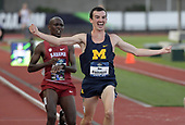 Jun 6, 2018-Track and Field-NCAA Championships