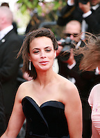 Berenice Bejo at The Search gala screening red carpet at the 67th Cannes Film Festival France. Tuesday 20th May 2014 in Cannes Film Festival, France.