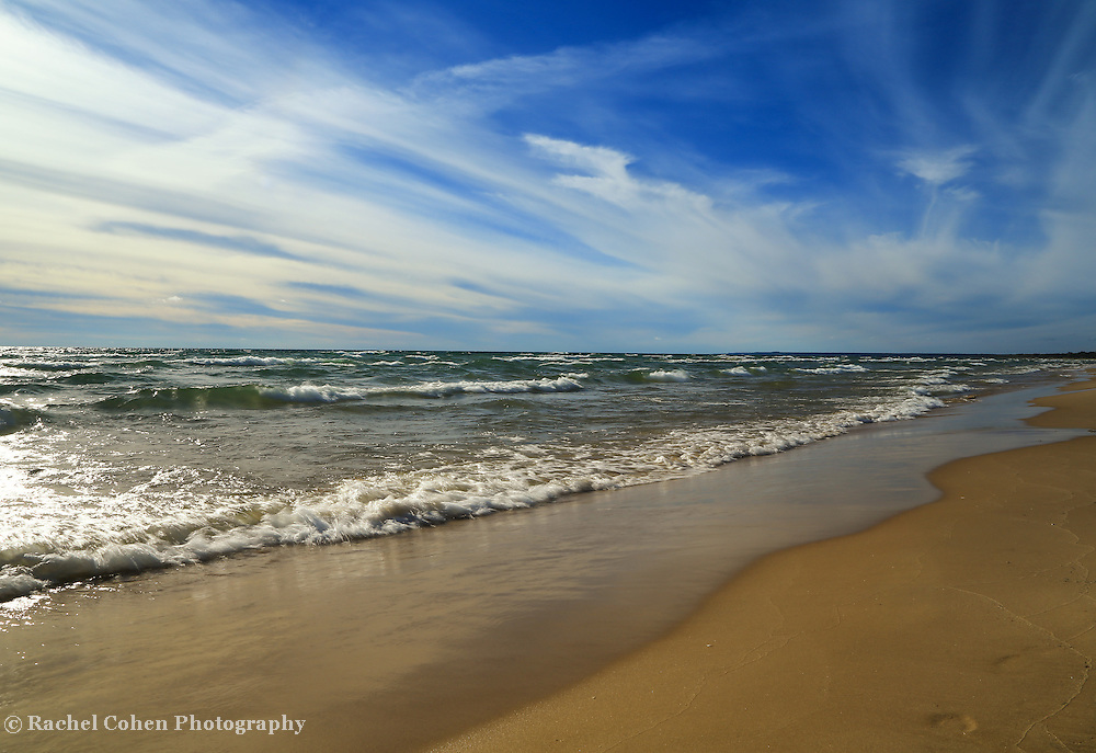 &quot;Lake Michigan&quot; 1<br />