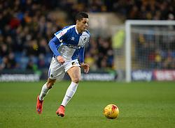 Daniel Leadbitter of Bristol Rovers - Mandatory byline: Alex James/JMP - 17/01/2016 - FOOTBALL - The Kassam Stadium - Oxford, England - Oxford United v Bristol Rovers - Sky Bet League Two