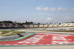 February 18, 2019 - Barcelona, Barcelona, Spain - General view of Circuit de Barcelona Catalunya during the Formula 1 2019 Pre-Season Tests at Circuit de Barcelona - Catalunya in Montmelo, Spain on February 18. (Credit Image: © Xavier Bonilla/NurPhoto via ZUMA Press)