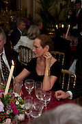 PHILIMENE D'ROBERT, Dinner for Jacqueline de Ribes after Legion d'honneur award. 50 Rue de la Bienfaisance. Paris.