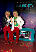 13.MARCH.2012. BLACKPOOL<br /> <br /> KEITH LEMON UNVEILS HIS OWN WAXWORK AT MADAM TUSAUDD'S IN BLACKPOOL<br /> <br /> BYLINE: EDBIMAGEARCHIVE.COM<br /> <br /> *THIS IMAGE IS STRICTLY FOR UK NEWSPAPERS AND MAGAZINES ONLY*<br /> *FOR WORLD WIDE SALES AND WEB USE PLEASE CONTACT EDBIMAGEARCHIVE - 0208 954 5968*