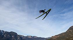 01.01.2014, Olympiaschanze, Garmisch Partenkirchen, GER, FIS Ski Sprung Weltcup, 62. Vierschanzentournee, Probesprung, im Bild Thomas Morgenstern (AUT) // Thomas Morgenstern (AUT) during Trial Jump of 62nd Four Hills Tournament of FIS Ski Jumping World Cup at the Olympiaschanze, Garmisch Partenkirchen, Germany on 2014/01/01. EXPA Pictures © 2014, PhotoCredit: EXPA/ JFK