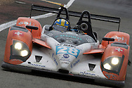 June 13th 2010, 24h Le Mans, Radical SR9 JUDD, Race Performance Team, Ralph Meichtry (CHE)