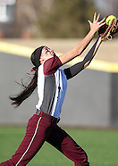 OC Softball vs West Texas A&M - 2/18/2014