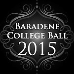 Baradene College Ball 2015