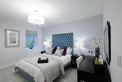 Longhurst Group: Home Grange Development, Boultham Park Road, Lincoln.<br /> <br /> Date: January 29, 2018