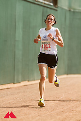 SeaDog Mother's Day 5K road race, Meredith Anderson, Dirigo RC