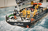 Micro Maritime Art