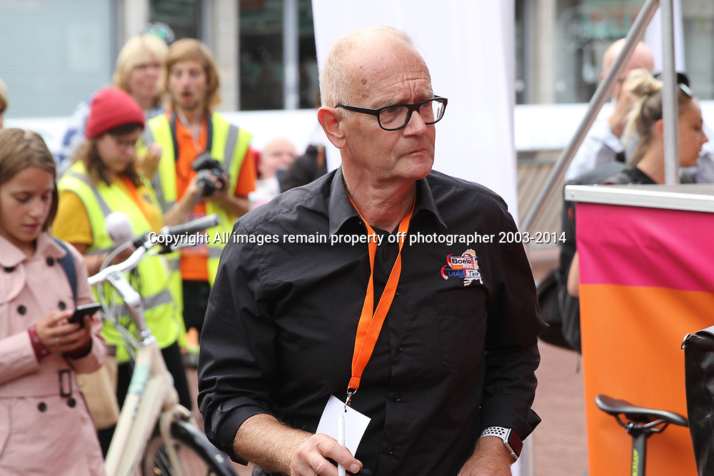 28-08-2018: Wielrennen: Ladies Tour: Arnhem <br />Gerrit Roelofsen