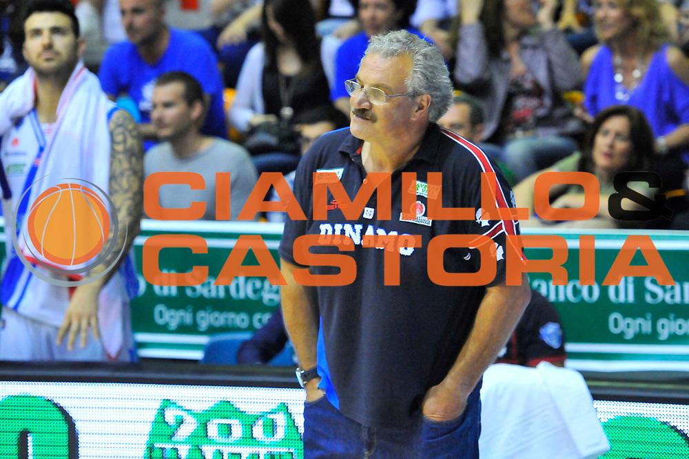 DESCRIZIONE : Campionato 2013/14 Semifinale GARA 3 Dinamo Banco di Sardegna Sassari - Olimpia EA7 Emporio Armani Milano<br /> GIOCATORE : Romeo Sacchetti<br /> CATEGORIA : Allenatore Coach<br /> SQUADRA : Dinamo Banco di Sardegna Sassari<br /> EVENTO : LegaBasket Serie A Beko Playoff 2013/2014<br /> GARA : Dinamo Banco di Sardegna Sassari - Olimpia EA7 Emporio Armani Milano<br /> DATA : 03/06/2014<br /> SPORT : Pallacanestro <br /> AUTORE : Agenzia Ciamillo-Castoria / Luigi Canu<br /> Galleria : LegaBasket Serie A Beko Playoff 2013/2014<br /> Fotonotizia : DESCRIZIONE : Campionato 2013/14 Semifinale GARA 3 Dinamo Banco di Sardegna Sassari - Olimpia EA7 Emporio Armani Milano<br /> Predefinita :