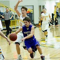 01-15-16 Berryville Sr. Boys vs. Prairie Grove