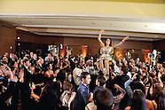 Ritz Carlton Bar Mitzvah Ballroom - Daniel Florals and  Events