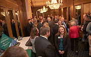 Alumni, State Alumni Government Luncheon, Voinovich School of Leadership and Public Policy