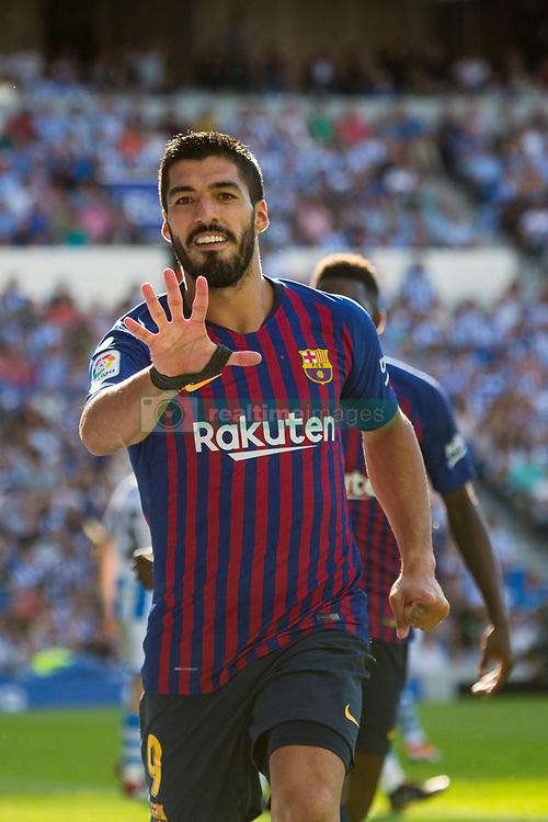 صور مباراة : ريال سوسيداد - برشلونة 1-2 ( 15-09-2018 ) 20180915-zaa-a181-270