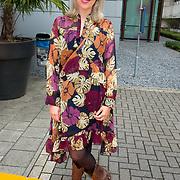 NLD/Hilversum/20180828 -  Persviewing nieuw tv-seizoen NPO, Saskia Weerstand