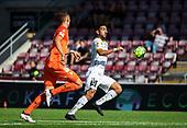 AFC Eskilstuna v BK Häcken 25 aug Allsvenskan