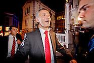 The Norwegian Prime Minister-Jens Stoltenberg