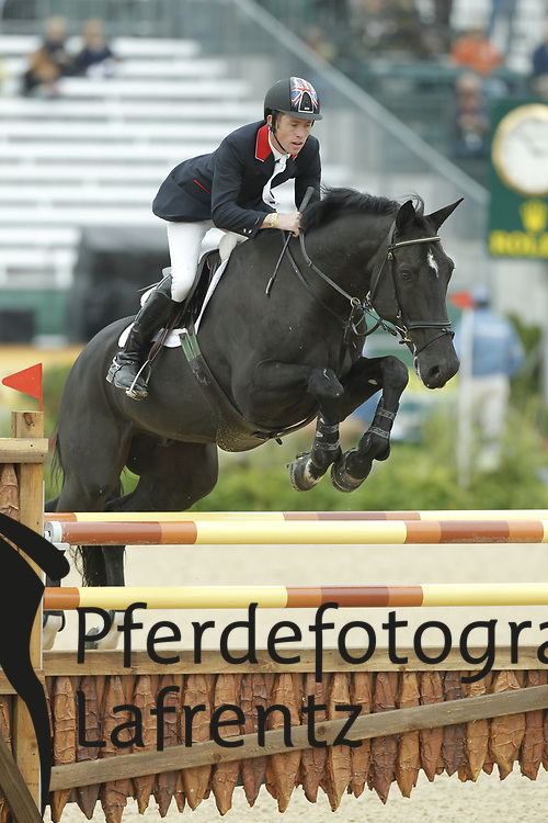 BRASH Scott, Intertoy Z<br /> Kentucky - Alltech FEI WEG 2010<br /> /Stefan Lafrentz