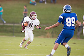 MCHS Freshman Football vs Luray