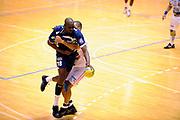DESCRIZIONE : Handball coupe des coupes 1/4 finale Tremblay Halmstad <br /> GIOCATORE : Sacko Macira<br /> SQUADRA : Tremblay <br /> EVENTO : Coupe d'europe A 2010-2011<br /> GARA : Tremblay Halmstad<br /> DATA : 03/04/2011<br /> CATEGORIA : Handball Coupe d'europe<br /> SPORT : Handball<br /> AUTORE : JF Molliere par Agenzia Ciamillo-Castoria <br /> Galleria : France Hand 2010-2011 Action<br /> Fotonotizia : coupe des coupe 1/4 finale Tremblay Halmstad <br />   Match retour a Tremblay