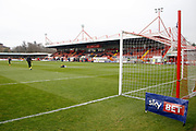 Checkatrade.com Stadium during the EFL Sky Bet League 2 match between Crawley Town and Cheltenham Town at the Checkatrade.com Stadium, Crawley, England on 24 March 2018. Picture by Andy Walter.