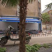 Bistrot sur l'Ile, Nantes