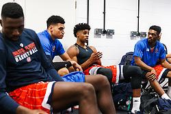 Justin Gray - Rogan/JMP - 14/10/2018 - BASKETBALL - Copper Box Arena - London, England - British Basketball All-Stars Championship 2018.