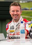 Knockhill BTCC weekend 2012