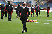 Bournemouth Chairman Jeff Mostyn Before the Premier League match between Burnley and Bournemouth at Turf Moor, Burnley, England on 10 December 2016. Photo by Mark Pollitt.