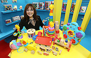 LONDON, ENGLAND - JANUARY 22:  Dr Miriam Stoppard launches her new range of baby and toddler toys for Galt Toys at Toy Fair Olympia at Olympia Exhibition Centre on January 22, 2013 in London, England.  (Photo by Tim Whitby/Getty Images for Galt Toys) *** Local Caption *** Dr Miriam Stoppard