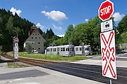 Neufelden, Austria. HEIM.ART®-Station by Joachim Eckl (www.heimart.at).