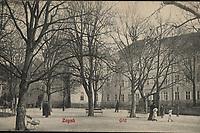 Zagreb : Grič. <br /> <br /> Impresum[S. l. : S. n.], [1909].<br /> Materijalni opis1 razglednica : tisak ; 8,9 x 14 cm.<br /> Vrstavizualna građa • razglednice<br /> ZbirkaZbirka razglednica • Grafička zbirka NSK<br /> Formatimage/jpeg<br /> PredmetZagreb –– Grič<br /> SignaturaRZG-GRIC-1<br /> Obuhvat(vremenski)20. stoljeće<br /> NapomenaRazglednica je putovala 1909. godine.<br /> PravaJavno dobro<br /> Identifikatori000952704<br /> NBN.HRNBN: urn:nbn:hr:238:020454 <br /> <br /> Izvor: Digitalne zbirke Nacionalne i sveučilišne knjižnice u Zagrebu