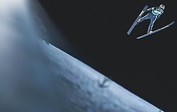 10.02.2019, Salpausselkae Hill, Lahti, FIN, FIS Weltcup Ski Sprung, Herren, im Bild Robert Johansson (NOR) // Robert Johansson of Norway during the men's FIS Ski Jumping World Cup at the Salpausselkae Hill in Lahti, Finland on 2019/02/10. EXPA Pictures © 2019, PhotoCredit: EXPA/ JFK