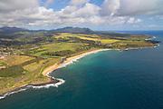 Kealia Beach, Kauai, Hawaii