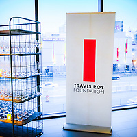 Spring Fling 2016 - Travis Roy Foundation
