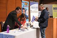 NRG Book Signing