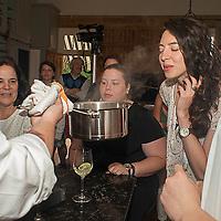 House Beautiful Chef Demo on 05-04-2015