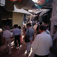 Photography of Much of Israel including sacred areas, buildings, people, streets