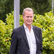 NLD/Bilthoven/20170706 - Uitvaart Ton de Leeuwe, ex partner Anita Meyer, Tony Berk