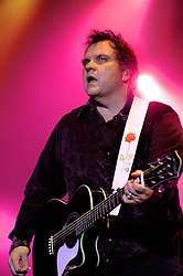 "HALLAM FM ARENA SHEFFIELD- Meatloaf<br /> ""Couldn`t Have Said It Better"" Tour<br /> Meatloaf Plays his first of thrree nights at The Hallam FM Arena two of which have been rescheduled for January 2004 after he collapsed on Stage earlier in the tour<br /> 13 December 2003<br /> <br /> image copyright Paul David Drabble"