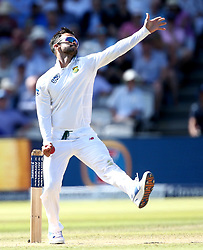 JP Duminy of South Africa - Mandatory by-line: Robbie Stephenson/JMP - 08/07/2017 - CRICKET - Lords - London, United Kingdom - England v South Africa - Investec Test Series