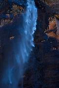 Bridal Veil Waterfall, Telluride